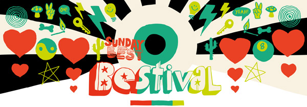 Bestival 2011 Early Bird Tickets on sale from 9am Friday 17th September